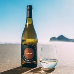 Te Henga Wines Hawkes Bay Chardonnay tile