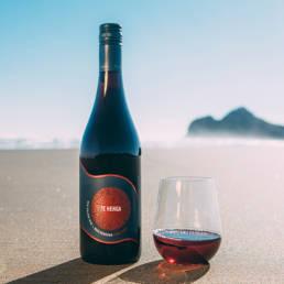 Te Henga Wines Marlborough Pinot Noir tile